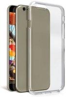 Чехол InterStep Slender для Samsung Galaxy J6, прозрачный (HSD-SAGALJ6K-NP1100O-K100)
