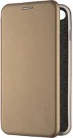 Чехол InterStep Vibe Plus для Apple IPhone 7/8 Plus Gold (HVP-APIPH7PK-NP1116O-K100)