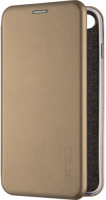 Чехол InterStep Vibe Plus для Apple IPhone 7/8 Plus Gold (HVP-APIPH7PK-NP1116O-K100) чехол uniq marbre для apple iphone 7 8 white