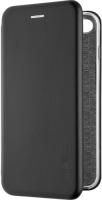Чехол InterStep Vibe Plus для Apple IPhone 7/8 Plus Black (HVP-APIPH7PK-NP1101O-K100)