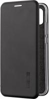 Чехол InterStep Vibe для Plus Huawei P20 Lite Black (HVP-HW0P20LK-NP1101O-K100)