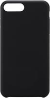 Чехол InterStep Soft-t Metal для Apple IPhone 8/7 Plus Black (HST-APIPH7PK-NP1101O-K100)