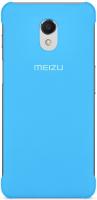 Чехол Meizu BackCover для Meizu M6S, Blue