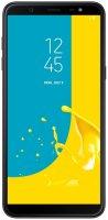 Смартфон SAMSUNG Galaxy J8 (2018) Black (SM-J810F/DS)