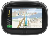 GPS-навигатор Neoline Moto 2 + ПО Навител