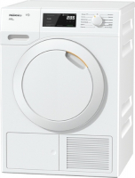 MIELE TCE630WP CHROMEEDITION