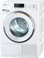 MIELE TMG640WP WHITE EDITION