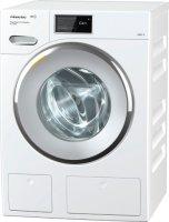 Стиральная машина Miele WMV960WPS White Edition
