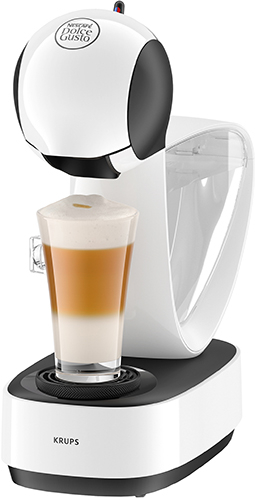 KRUPS KP170110 DOLCE GUSTO INFINISSIMA фото