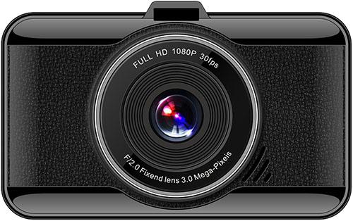 Купить Автомобильный видеорегистратор Supra, SCR-577