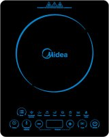 Индукционная плитка Midea RT2020