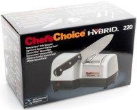 Электрическая точилка для ножей Chef's Choice CC220W