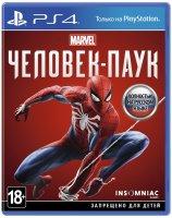 Игра для PS4 Sony Marvel: Человек-паук