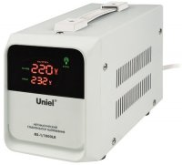 Стабилизатор напряжения Uniel RS-1/1000LR