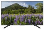 "Ultra HD (4K) LED телевизор 49"" Sony KD-49XF7096"