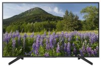 Ultra HD (4K) LED телевизор Sony KD-49XF7096