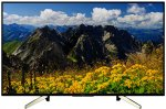 "Ultra HD (4K) LED телевизор 49"" Sony KD-49XF7596"