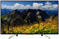 Ultra HD (4K) LED телевизор Sony KD-49XF7596