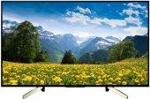 """Ultra HD (4K) LED телевизор 43"""" Sony KD-43XF7596"""