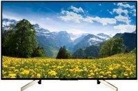 Ultra HD (4K) LED телевизор Sony KD-43XF7596