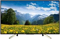Ultra HD (4K) LED телевизор Sony