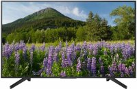 Ultra HD (4K) LED телевизор Sony KD-43XF7096