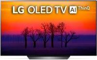 Ultra HD (4K) OLED телевизор LG OLED55B8PLA