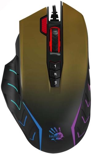 Купить Игровая мышь A4Tech, Bloody J95
