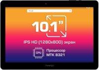 Планшет Prestigio Wize PMT3161 3G Black