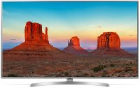 Ultra HD (4K) LED телевизор LG 55UK6710PLB