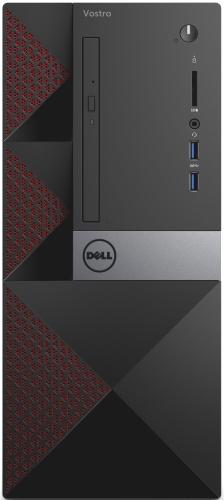 Купить Системный блок Dell, Vostro 3667-0765