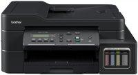 Струйное МФУ Brother DCP-T710W InkBenefit Plus