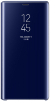 Чехол Samsung Clear View Standing Cover для Galaxy Note 9 Blue (EF-ZN960CLEGRU) фото