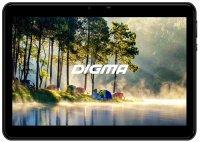 Планшет Digma Platina 1579M 4G Black (NS1800ML)