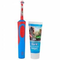 Электрическая зубная щетка Braun Oral-B Vitality D14K Star Wars