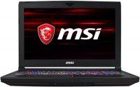 "Игровой ноутбук MSI GT63 Titan 8RF-003RU (Intel Core i7-8750H 2200Mhz/15.6""/1920х1080/16GB/1TB+256GB/DVD нет/NVIDIA GeForce GTX1070/Wi-Fi/Bluetooth/Win 10 Home)"