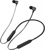 Беспроводные наушники с микрофоном Nobby Comfort BT110 Black (NBC-BH-42-93)