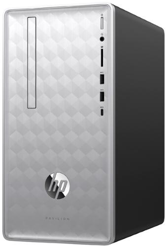 Купить Системный блок HP, Pavilion 590-p0025ur (4JS57EA)