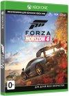 Игра для Xbox One Microsoft Forza Horizon 4