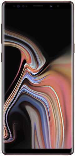 Купить Смартфон Samsung, Galaxy Note 9 512GB Медь