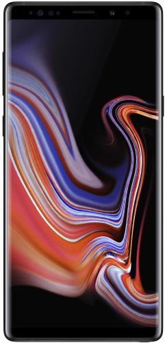 Купить Смартфон Samsung, Galaxy Note 9 128GB Черный