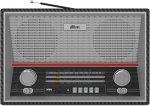 Радиоприемник Ritmix RPR-102 Black