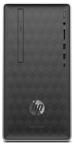Купить Системный блок HP, Pavilion 590-p0031ur (4JY20EA)