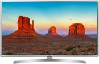 Ultra HD (4K) LED телевизор LG 43UK6710PLB