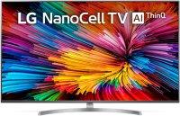 Ultra HD (4K) LED телевизор LG NanoCell 65SK8100PLA