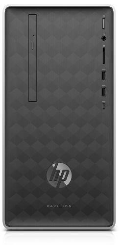 Купить Системный блок HP, Pavilion 590-p0033ur (4JY85EA)