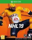 Игра для Xbox One EA NHL 19