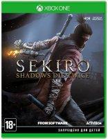 Игра для Xbox One Activision Sekiro: Shadows Die Twice
