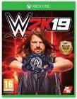 Игра для Xbox One Take Two WWE 2K19