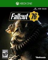 Игра для Xbox One Bethesda Fallout 76
